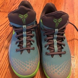 Nike 24's